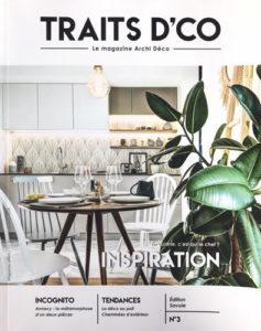 Parution magazine Trait D'Co