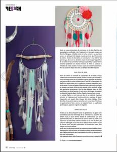 Article presse Active Mag - Marcel Méduse