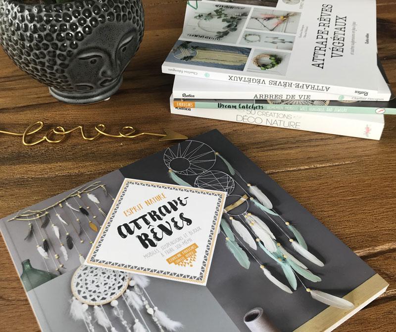 Livres et DIY par Marcel Méduse
